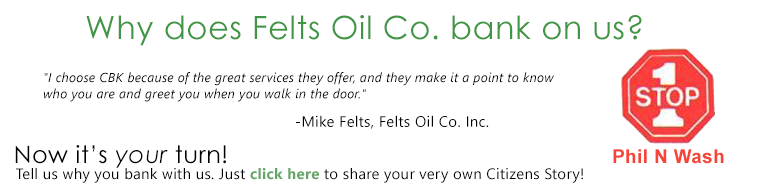 Felts Oil Co
