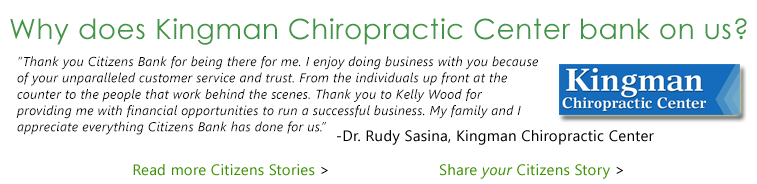Kingman Chiropractic Center